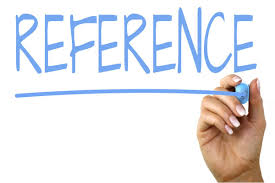 Why is it important to get a Reference for a new employee?